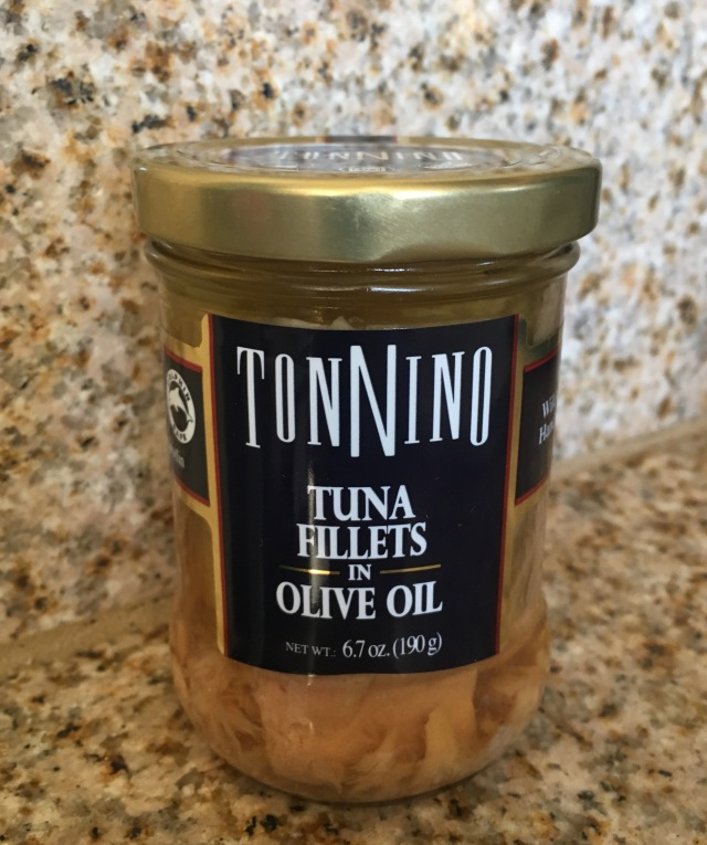 Tonnino Tuna Fillets