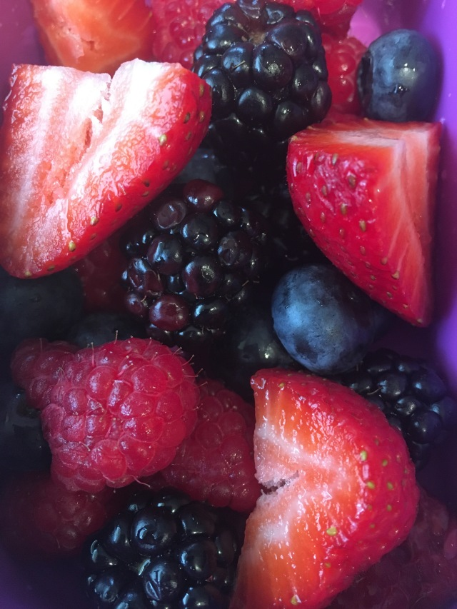 How to prolong the life of berries