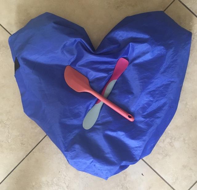 Wilton spatula